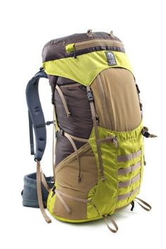 Granite Gear Leopard AC 58 Backpack  Sulphur Short ** Want to know more, click on the image.