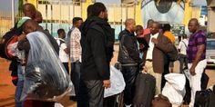 149 more Nigerians return from Libya