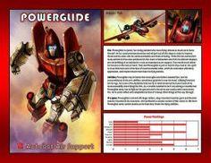 Powerglide by CitizenPayne