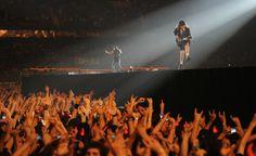 Una docena de razones para disfrutar de un concierto de AC/DC