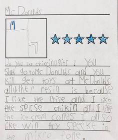 Writing Reviews 2nd Grade ~ Including Book Reviews 3rd