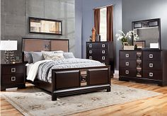 For A Bethany Place 5 Pc Queen Bedroom At Rooms To Go Find Sets That Will Look Great In Your Home And Complement The Rest Of