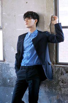 Chen - EXO Que isso senhor