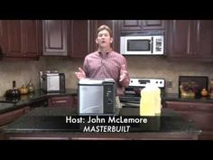 HOW TO: Getting to know your Butterball Indoor Electric Turkey Fryer