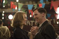 Benedict Cumberbatch-Keira Knightley drama about heroic British cryptologist Alan Turing averages $120,000 in 4 theaters