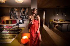 Bergland Hotel Sölden - Home of James Bond >>> Luxus James Bond Suite, 212 m² Design Hotel, Wellness Hotel Tirol, Sky Pool, Resort Spa, James Bond, Modern, Vacation, Travel, Home