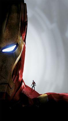 ↑↑TAP AND GET THE FREE APP! Art Creative Ant Man Movie Cinema Superhero Iron Man HD iPhone 5 Wallpaper