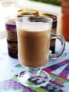 Gulab » Blog Archive » Café com sorvete e nutela