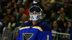 Brian Elliott 150124 @ 2015 NHL all star game