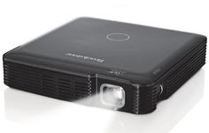 The Best Pico Projector: Brookstone HDMI Pocket Projector