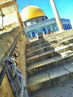 Alqods القدس