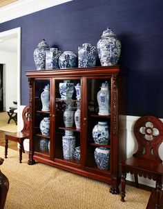 Classical Details | Traditional Home