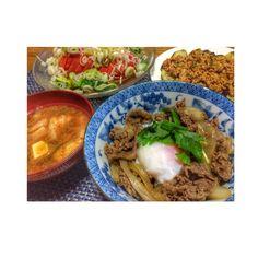 #japanesefood #手作り #おうちごはん #yummy