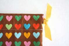 Easy Fat Quarter Drawstring Bag Tutorial - U Create