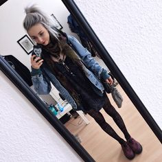 Current Mood Clothing, Fall Outfits, Cute Outfits, Grunge Fashion, Punk Fashion, Tk Maxx, Types Of Fashion Styles, Passion For Fashion, Style Inspiration
