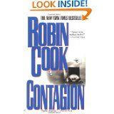 Love Robin Cook!
