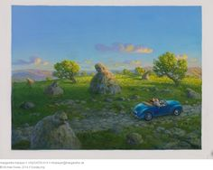 2014 // Sunday trip - Michael Sowa