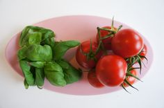 Tomat och basilika – recept!