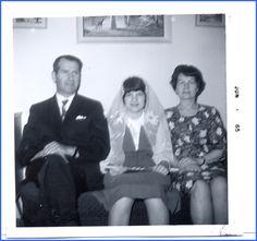 Photo album communion