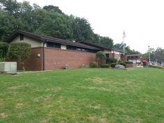I-80 Reynoldsville Rest Stop EB - Reynoldsville, PA