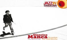 The wrong side -  Gianrico Manca quartet