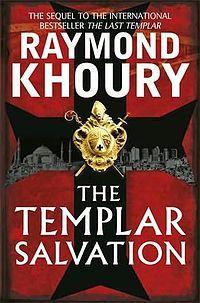 Raymond Khoury- done.