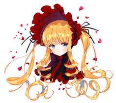 Resultado de imagen para rozen maiden shinku