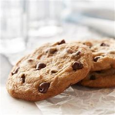 Ultimate Chocolate Chip Cookies from Pillsbury™ Baking are the ultimate homemade cookie recipe for any occasion!