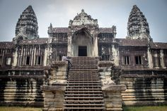Best temples to see at Angkor, Siem Reap, Cambodia - Time Travel Turtle