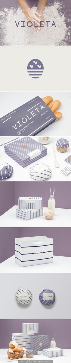 Violeta designed by Anagram, as seen on bpando.org. Pin curated by SFields99. #packaging #design