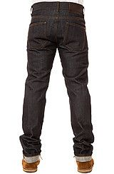 Naked & Famous The Super Skinny Guy Jeans in Left Hand Twill Selvedge