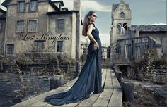 Photo- Ekaterina Belinskaya MUA-Elen Kaddaha Model-Ekaterina Shushakova Designer-Maria Daranova