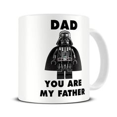 Mug Dad Dad You Are My Father