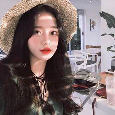Imagen de girl, kfashion, and korean