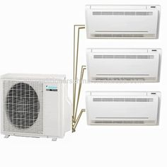 Seeking air conditioning Tempe AZ? AC by J is one of a few Authorized Daikin Comfort Professionals in Tempe, Arizona. Daikin is known for their Inverter Technology that can reach up to 50% power savings with robust airflow and high comfort. When you call AC by J, for air conditioning service, be sure to ask your Technician to tell you more about the advantages of utilizing Daikin technology. Call now to schedule an appointment: (602) 266-3678.