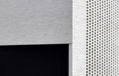 S3A_moderne rijwoning witte steen_mechelen_19 - Heylen Ceramics | Cap Blanc |