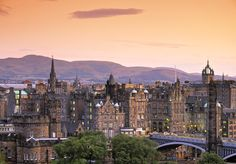 48 horas en Edimburgo | Traveler