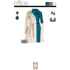40+ Office Outfits [III]