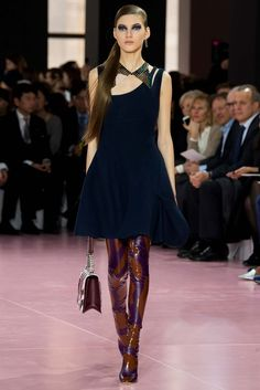Christian Dior Fall 2015 Ready-to-Wear