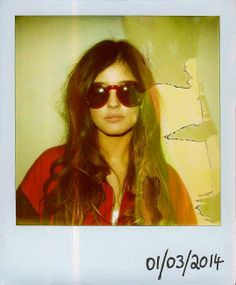 Natalie of #BangBangBang wears our Cutler and Gross X Elton John AIDS Foundation limited edition 0734 sunglasses. Natalie's new single Dreamphone is out now on #UniversalRecords. #Shop our #CutlerandGross X #EJAF #sunglasses: http://9nl.be/eja #Style #Fashion #Inspiration #Beautiful