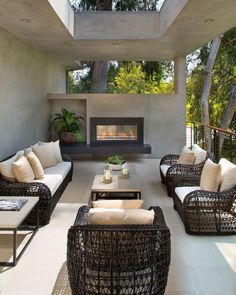 Esto sí que es una terraza...  #trucos #living #lifestyle #followme #homedecor #casa #decor #photo #archilovers #arquitectura #habitacion #luxurydesign #luxury #house #instagood #instadesign #instalike #architect #inspiration #interiorismo #luxe #like4like #instagram #decoration #diseño #love #interiordesign #fashion #mujeres   Esto sí que es una terraza...  #trucos #living #lifestyle #followme #homedecor #casa #decoracion #decor #photo #archilovers #arquitectura #habitacion #luxurydesign…