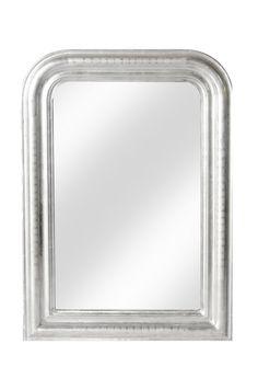 French Louis Phillipe Mirror