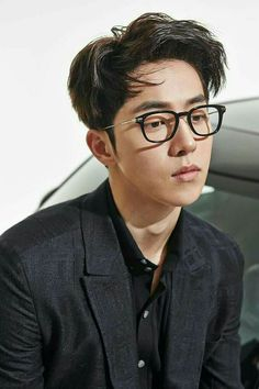 You don& need to be a fashion expert to find eyeglass frames that look great on you. Park Hae Jin, Park Hyung, Park Seo Joon, Korean Star, Korean Men, Asian Actors, Korean Actors, Tv Actors, Actors & Actresses