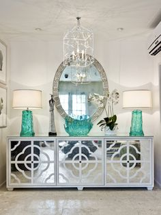Jenny Blanc Interior Designs- in love with this, only thing I would change is a dark floor & it'd be perf <3
