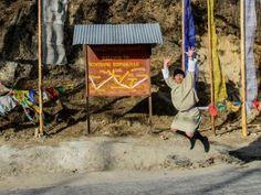 11 cosas que te sorprenderán sobre Bután, el reino de la felicidad