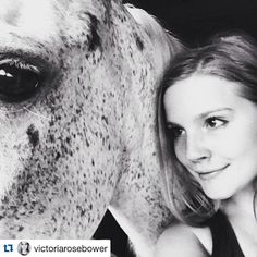 Another regram from instagram's @VictoriaRoseBower! We just love these horse love selfies! Send us yours and we'll post them!  #equestrian #horse #equine #horseriding #showjumping #dressage #pony #equestrianchic #equestrianstyle