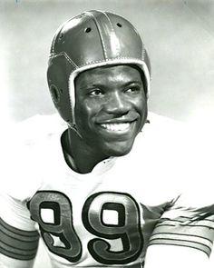 5c8da67a11c Bill Willis - Ohio State Buckeyes Football, Ohio State Football, School  Football, Ohio