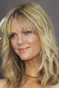 hair and makeup - Carolee Fashion Blog