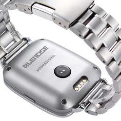 LENCISE Neue L28 Bluetooth Smart Uhr für Iphone Android IOS Handgelenk Tragen Smart Uhr mit Herzfrequenzmessung Smartwatches //Price: $US $64.99 & FREE Shipping //     #smartuhren