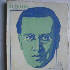 LANCES DE HONOR : DRAMA EN TRES ACTOS . AUTOR: MANUEL TAMAYO Y BAUS. EDITORIAL: PRENSA MODERNA, 1930. COLECCION: EL TEATRO MODERNO; 268. http://kmelot.biblioteca.udc.es/record=b1347238~S1*gag